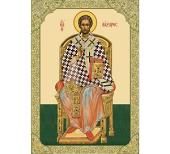 В Зачатьевский ставропигиальный монастырь будут принесены мощи святого праведного Лазаря Четверодневного