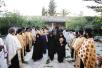Первосвятительский визит в Кипрскую Православную Церковь. Посещение монастыря святого Ираклидия