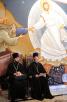 Первосвятительский визит в Кипрскую Православную Церковь. Торжественное заседание Священного Синода Кипрской Церкви