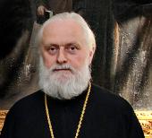 Ответы архиепископа Верейского Евгения на вопросы посетителей сайта Синодального информационного отдела