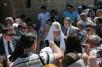 Первосвятительский визит в Кипрскую Православную Церковь. Посещение монастыря Агиа Напа