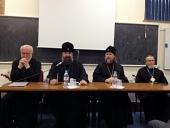 В Лондоне прошел юбилейный съезд Сурожской епархии, посвященный 50-летию ее основания