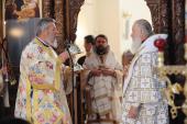 Завершился визит Святейшего Патриарха Кирилла в Кипрскую Церковь