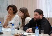 На международном семинаре в Свято-Тихоновском университете обсудили проблемы классического образования