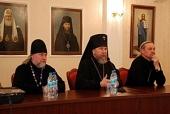 В Казани прошли курсы по подготовке ответственных за молодежное служение