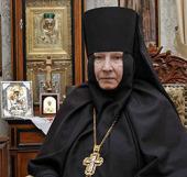 «Наша миссия — принимать паломников». Интервью с настоятельницей Горненского монастыря игуменией Георгией (Щукиной)