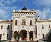 Святейший Патриарх Кирилл предложил провести заседание Высшего Церковного Совета в Духовно-административном центре на Юге России
