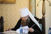 Высший Церковный Совет принял Положение о Международных Рождественских образовательных чтениях