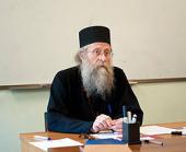 Протоиерей Геннадий Фаст: Для меня Библия — это хлеб