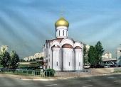 В память 400-летия преодоления Смуты в Москве будет построен храм в честь Казанской иконы Божией Матери