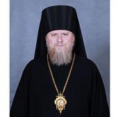 Епископ Бакинский и Азербайджанский Александр удостоен высшей награды Белорусской Православной Церкви