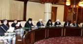 Состоялась презентация книги Святейшего Патриарха Кирилла «Свобода и ответственность» на азербайджанском языке