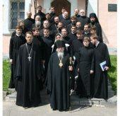 Впервые в истории российского духовного образования выпускники семинарии получили дипломы государственного образца