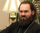 Епископ Пятигорский Феофилакт: Бог любит смелых