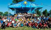 В Казахстане открылся III Международный фестиваль православной молодежи «Духовный сад Семиречья»