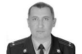 Патриаршее соболезнование супруге подполковника полиции Вячеслава Горбунова, погибшего при спасении пострадавших от наводнения в г. Крымске