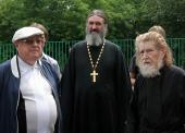 В Москве на месте захоронения солдат армии Наполеона будет построен православный храм
