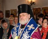 Архиепископ Клинский Лонгин: «В Германии мы должны свидетельствовать о нашем Православии»