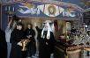 Освящение домового храма святых равноапостольных Кирилла и Мефодия летней гостиницы Валаамского монастыря