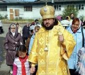 Епископ Якутский Роман: «Зимы не заметил!..»