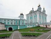 Свято-Успенский кафедральный собор Смоленска