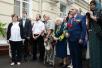 Церемония открытия мемориальной доски памяти Т.Н. Щипковой, пострадавшей за веру в позднесоветские годы
