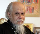 Епископ Смоленский Пантелеимон: Нам не дано выбирать свою смерть