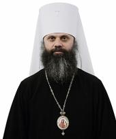 Иосиф, митрополит Иваново-Вознесенский и Вичугский (Македонов Николай Викторович)