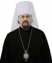 Иоанн, митрополит Белгородский и Старооскольский (Попов Сергей Леонидович)
