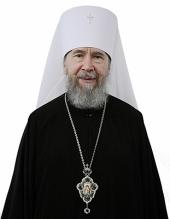 Анастасий, митрополит Симбирский и Новоспасский (Меткин Александр Михайлович)