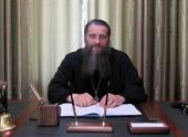 Епископ Петропавловский Артемий: Церковь — душа общества