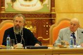 Опыт строительства храмов в Москве в рамках «Программы-200» предлагается использовать в регионах
