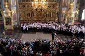 На Валааме завершился IV международный фестиваль «Академия православной музыки»