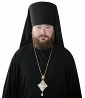 Софроний, епископ Губкинский и Грайворонский (Китаев Виталий Александрович)