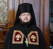 Слово архимандрита Иннокентия (Ветрова) при наречении во епископа Мариинского и Юргинского