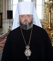 Аристарх, митрополит Кемеровский и Прокопьевский (Смирнов Вадим Анатольевич)