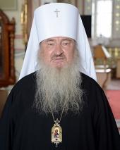Феофан, митрополит Казанский и Татарстанский (Ашурков Иван Андреевич)