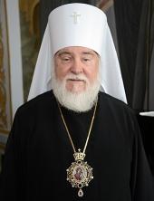 Прокл, митрополит (Хазов Николай Васильевич)