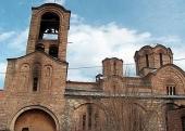 В Косове начата реставрация православных святынь на средства, предоставленные Россией