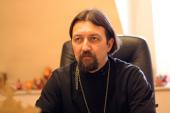 Протоиерей Максим Козлов: Дискуссии ведутся, и это хорошо