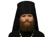 Иеромонах Мисаил (Сарафанов) назначен ответственным секретарем Управления делами Московской Патриархии