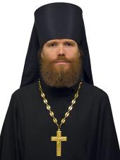 Мисаил, иеромонах (Сарафанов Алексей Анатольевич)