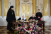 Визит Святейшего Патриарха Кирилла в Польшу. Подписание Совместного послания народам России и Польши