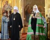 Завершился визит Предстоятеля Русской Православной Церкви в Польшу