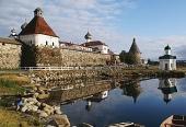 20-21 августа Святейший Патриарх Кирилл посетит Спасо-Преображенский Соловецкий монастырь