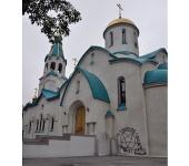 В Южно-Сахалинске осквернены два православных храма