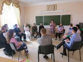 При поддержке Синодального отдела по делам молодежи в Хабаровске проходит школа православных молодежных лидеров Дальнего Востока