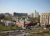 При Покровском ставропигиальном женском монастыре г. Москвы появится гостиница для паломников