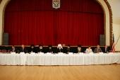 В США прошел круглый стол, посвященный соработничеству Русской Православной Церкви и соотечественников в Северной Америке и Океании