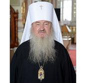 Митрополит Челябинский Феофан: «Религиозный фактор всегда пытаются использовать те, кто стремится спровоцировать разделение в обществе»